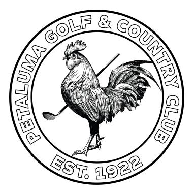 Petaluma Golf & Country Club - Petaluma, CA